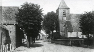 Kerkstraat, Tricht